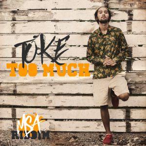 Tóke - Too Much (2015)