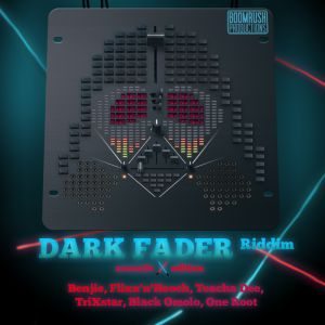 Various Artists - Dark Fader Riddim (Acoustic Edition) (2012)