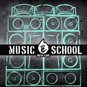 Hatta Clapz - Music School (2015)