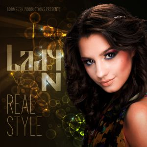 Lady N - Real Style (2012)