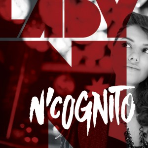 Lady N - N'Cognito (Cover)