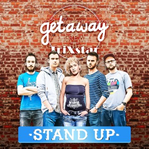 Cover Art - Stand Up