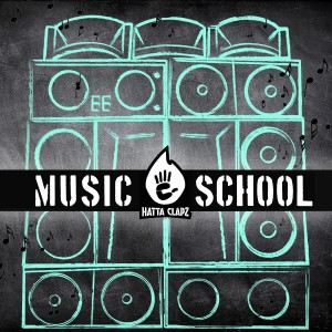 Cover - Music School